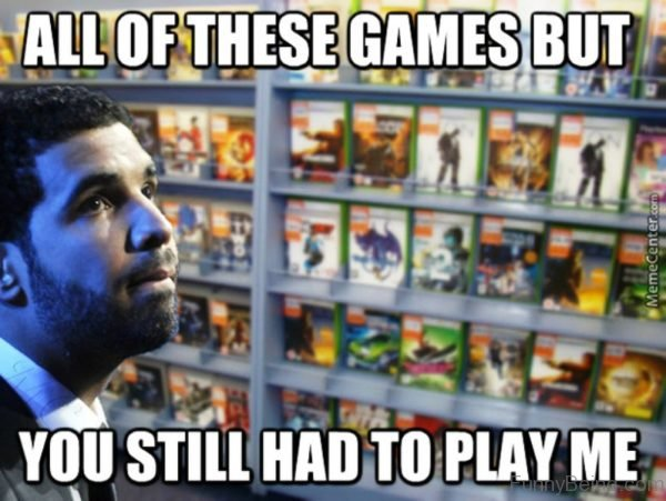 All Of These Games