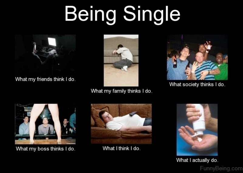 Funny Single Life Meme : Funny being single memes imgkid the image kid