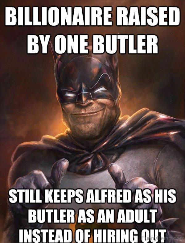 52 Ultimate Batman Memes