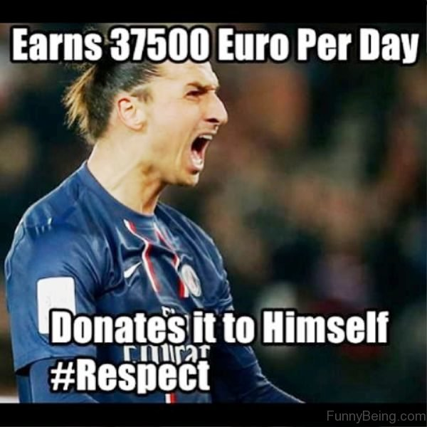 Earns 37500 Euro Per Day