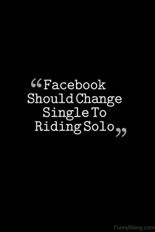 Facebook Should Change