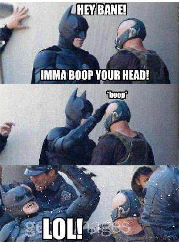 Hey Bane