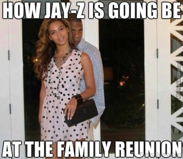 How Jay Z Is Going Be