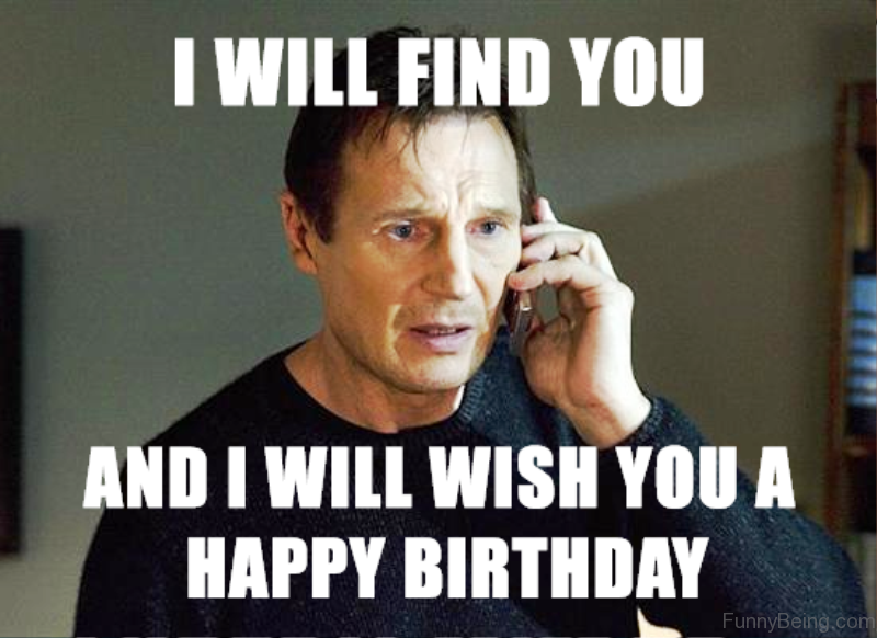 Funny Meme For Thanks : Ultimate birthday memes