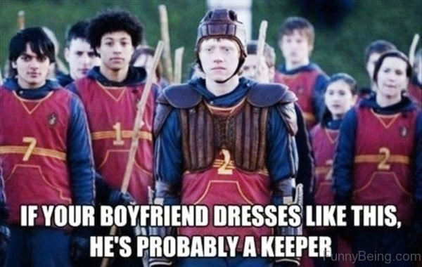 52 Top Harry Potter Memes
