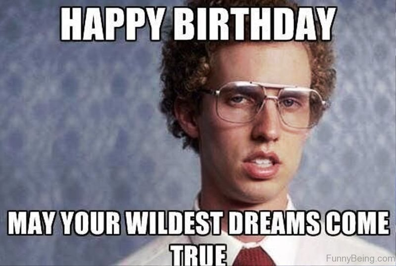 Happy Birthday Funny Meme Images : Ultimate birthday memes