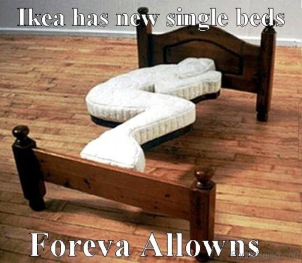 New Single Beds