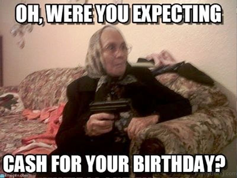 Hilarious Birthday Puns Jokes And Memes That Never Get Old