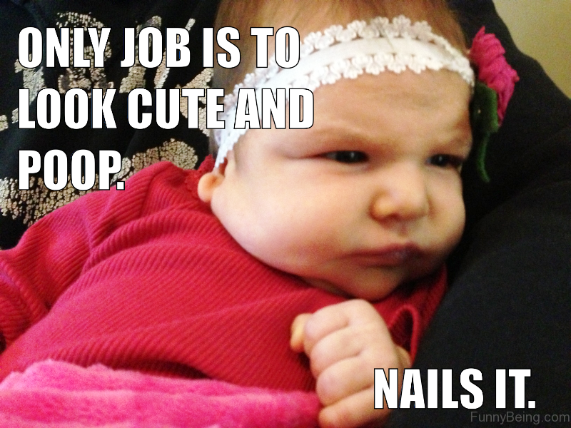 Funny New Baby Meme : Cute baby the soul healers memes and healer