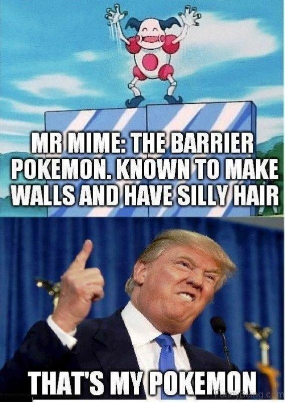 That's My Pokemon