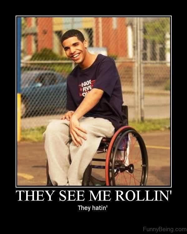 35 Amazing Drake Memes