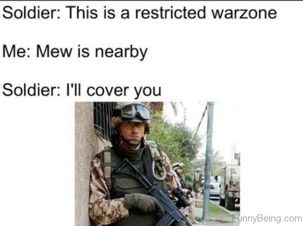 This Is A Restricted Warzone