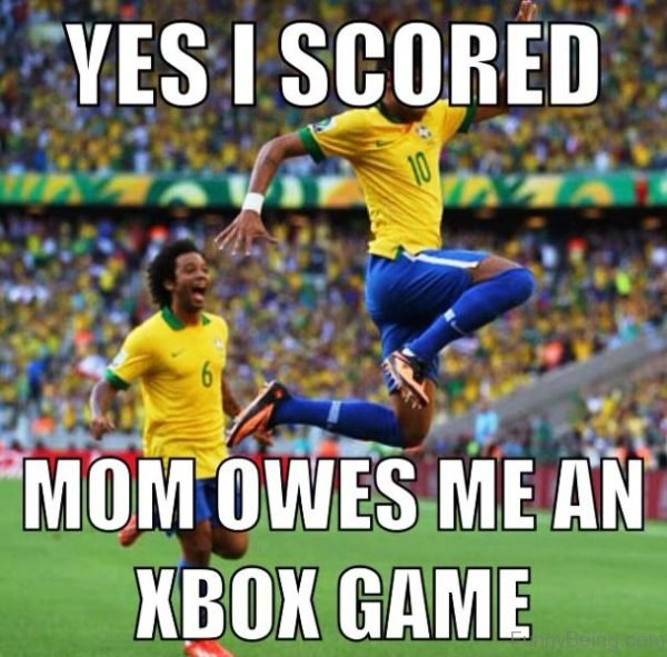 48 Awesome Soccer Memes