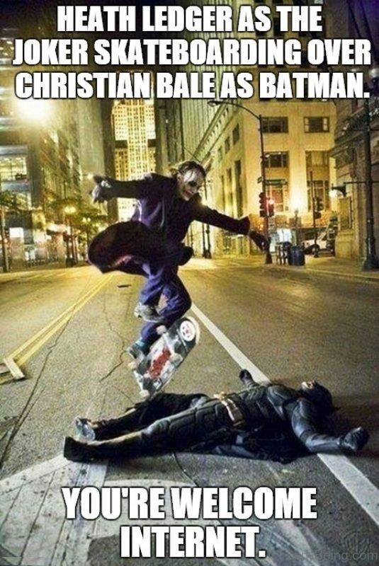 Joker - Il nostro confronto tra Heath Ledger e Joaquin Phoenix ...
