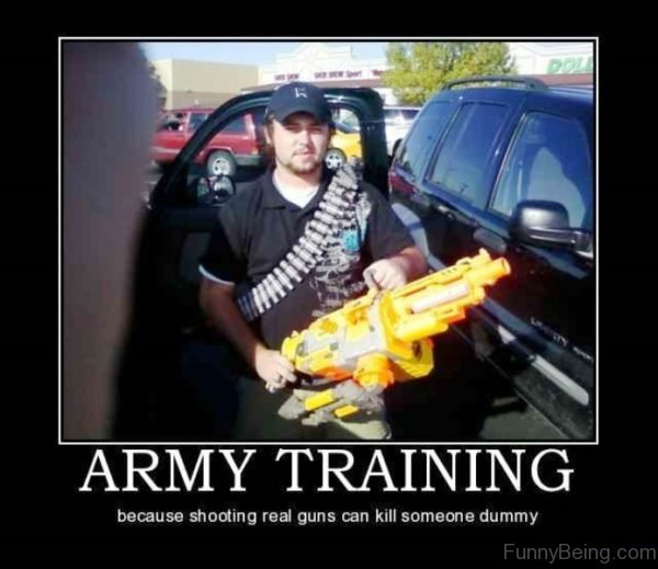 Army Training