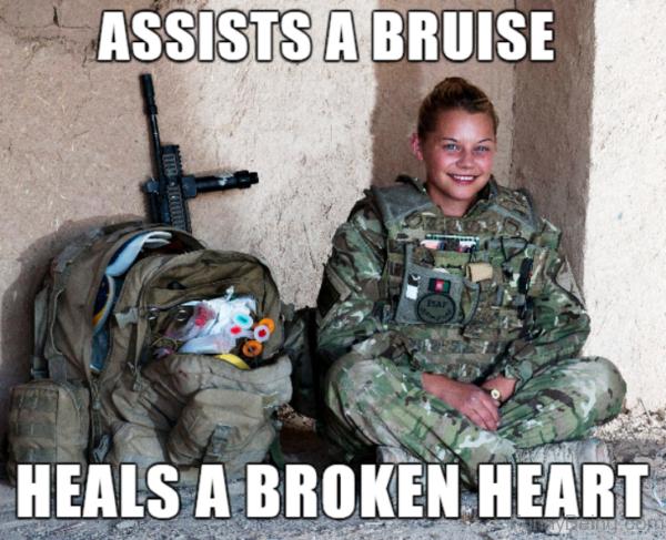 81 Unique Army Memes