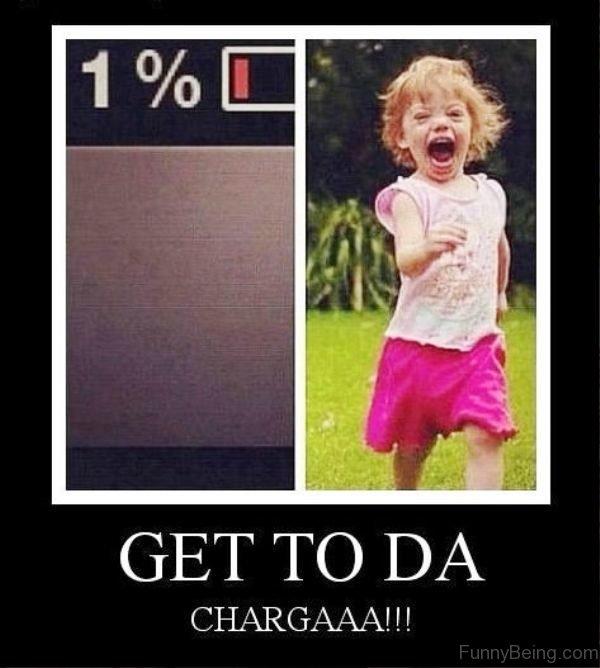 Get To Da Chargaaa