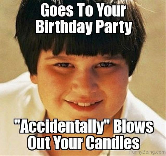 50 Best Collection Of Party Memes