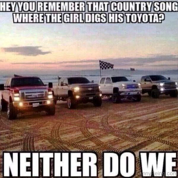 Hey You Remember That Country Song