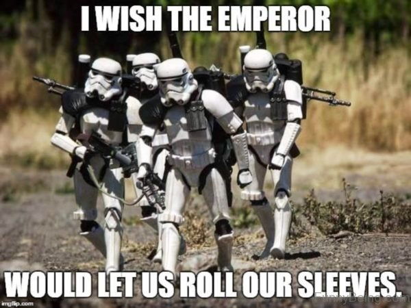 I Wish The Emperor