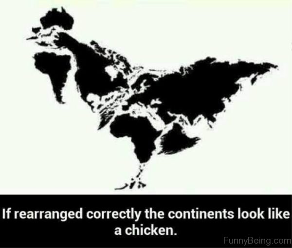 If Rearranged Correctly
