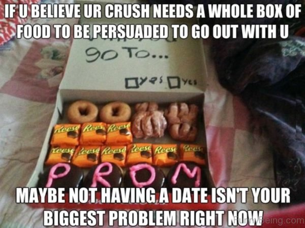 If You Believe Your Crush Needs