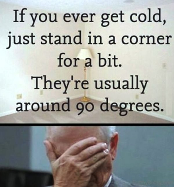 If You Ever Get Cold