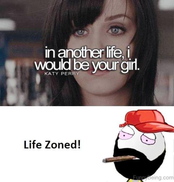 Life Zoned