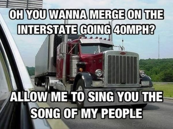 Oh You Wanna Merge