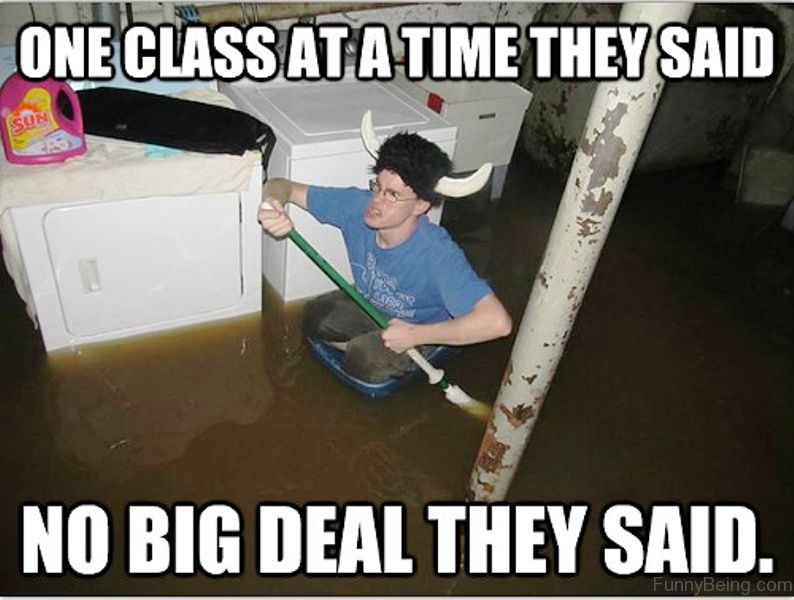 Funny Memes For Studying : Cool college memes
