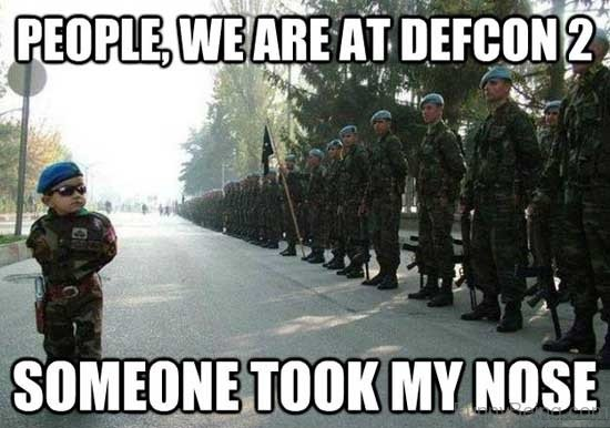 People We Are At Defcon 2