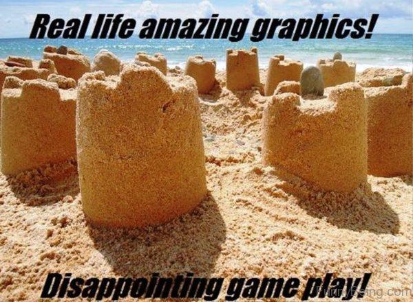 Real Life Amazing Graphics
