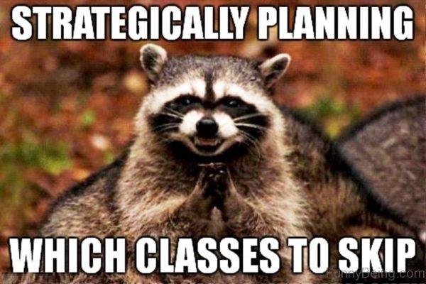 Strategically Planning