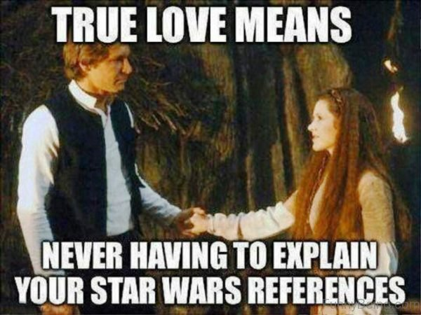 True Love Means
