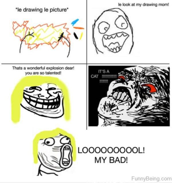 Le Drawing Le Picture