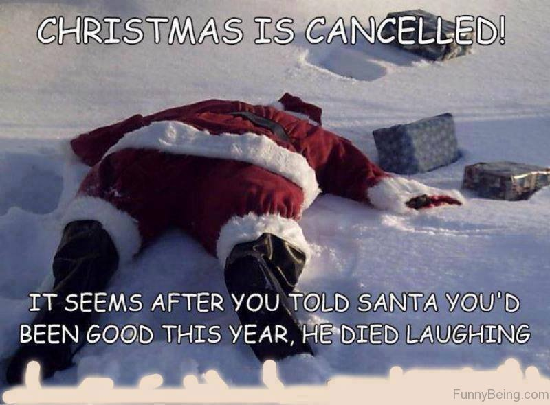 Top 90 Funny Christmas Memes