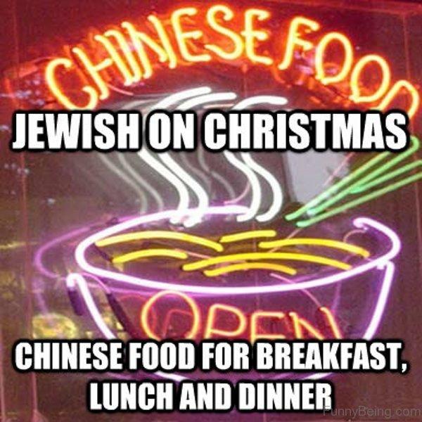 Jewish On Christmas