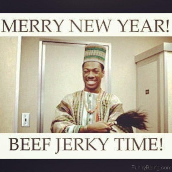 Merry New Year