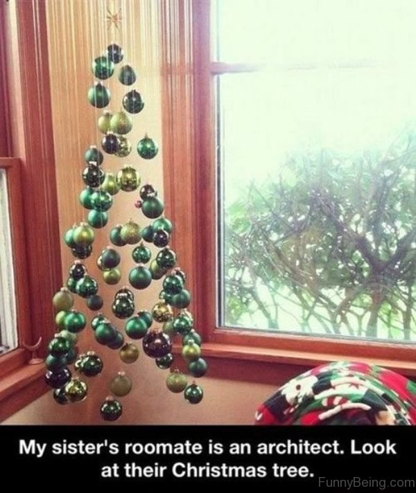 My Sisters Roomate Is An Architect