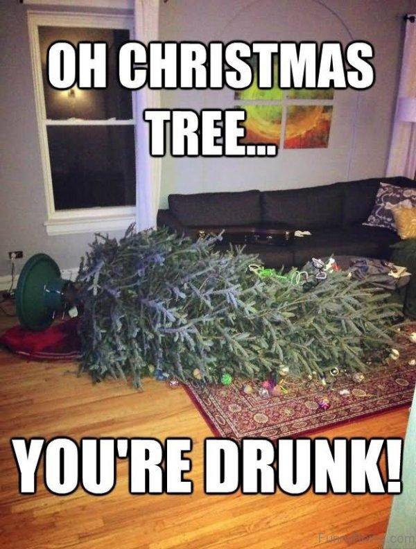 80 Best Funny Christmas Memes