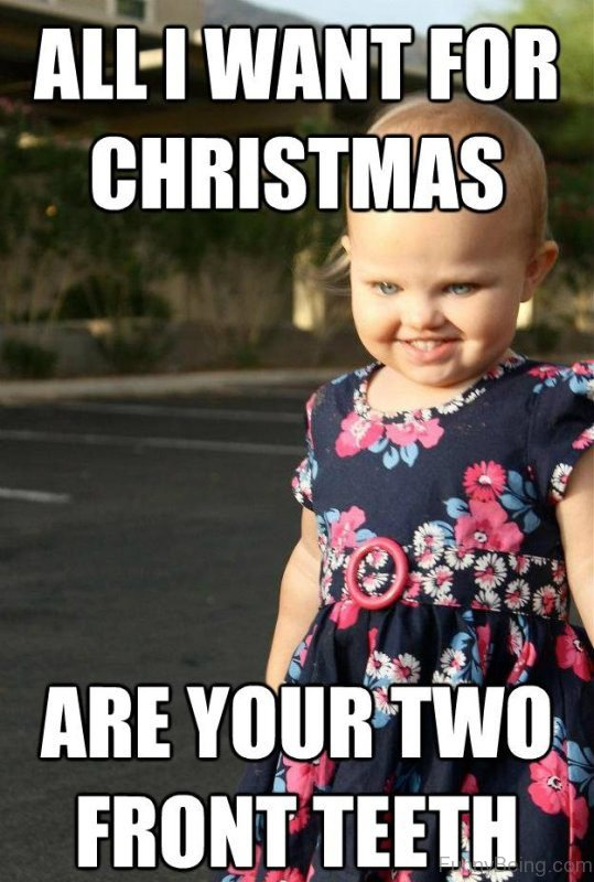 All I Want For Christmas Meme.80 Best Funny Christmas Memes
