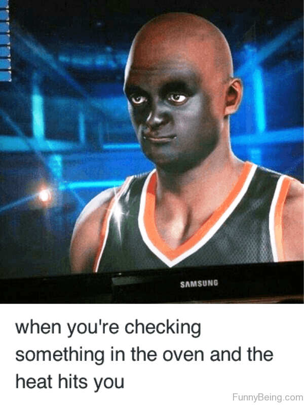 When You're Checking Something