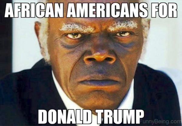 African Americans For Donald Trump