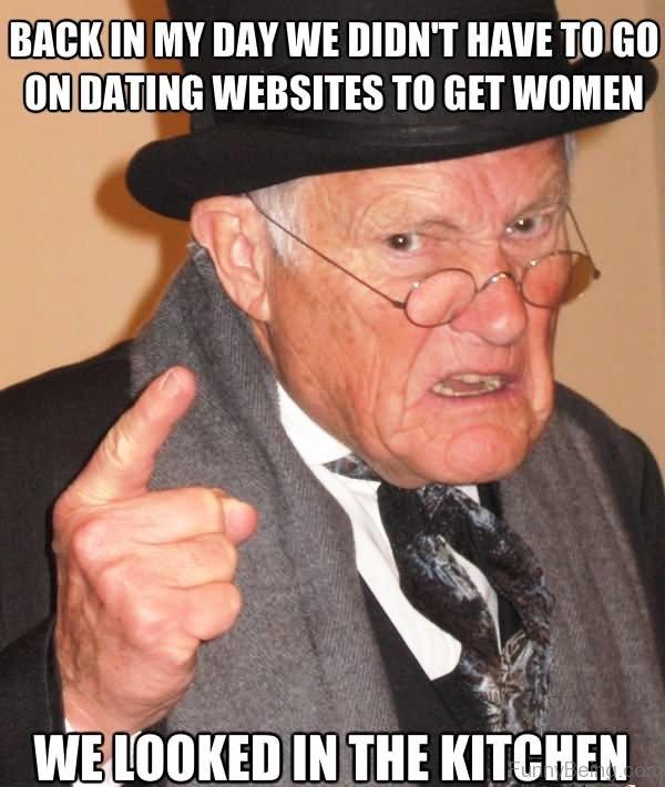 Dating websites memes