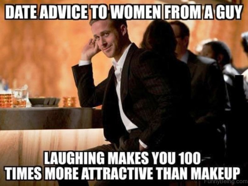 dating advice from a guy meme video games