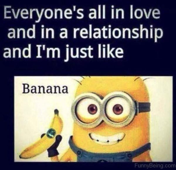 Everyones All In Love