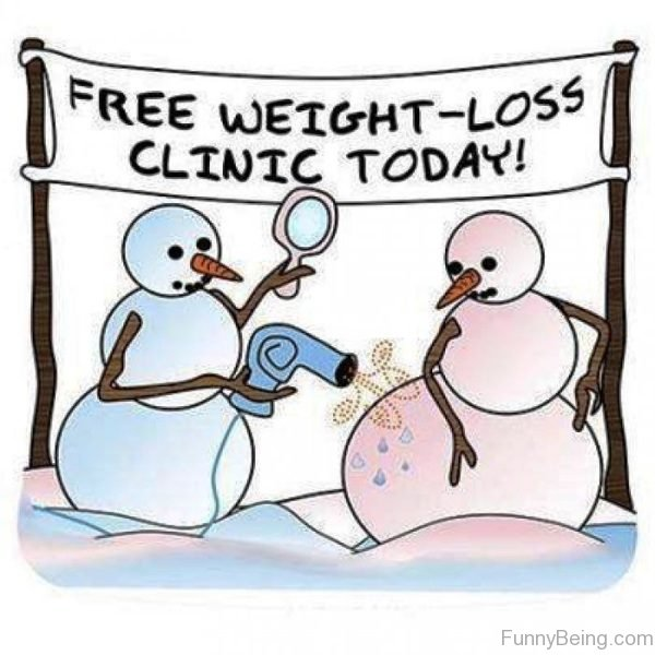Free Weight Loss Clinic Today