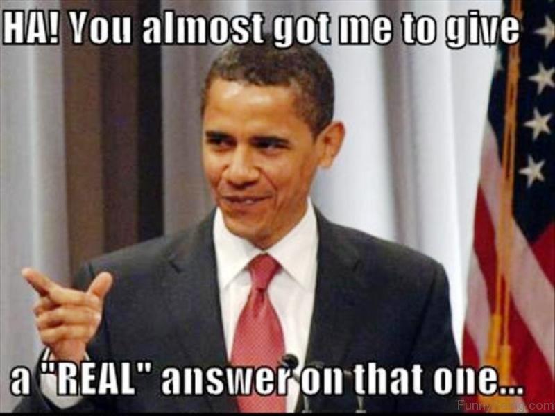 President Vs Gop >> 50 Classic Funny Barack Obama Memes