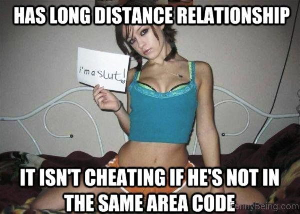 Has Long Distance Relationship
