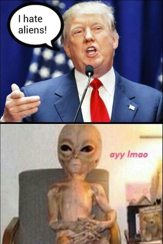 I Hate Aliens